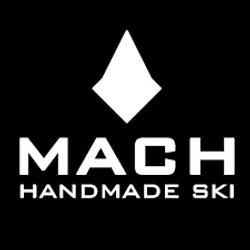 mach skis logo
