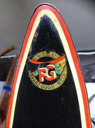 Gugg Skis