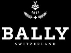 Logo Bally Aujourd'hui