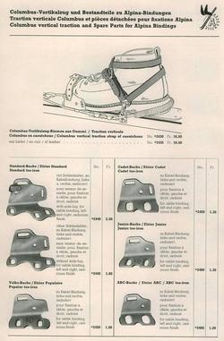 Catalogue 1949