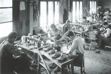 Molitor Werkstatt 30er Jahre