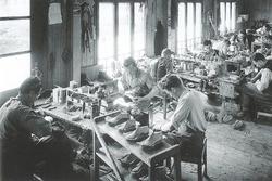 Atelier Molitor 1930's
