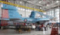 Hangar - Cecil Field.JPG