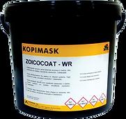 Emulsao para Serigrafia Zoico Coat WR 5K
