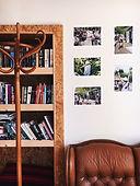 Ruimte voor exposities, workshops, vergaderingen, afhuren, feestjes | Tjommies Amersfoort | Hotspot