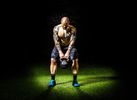 איך לקבוע את העומס באימון?