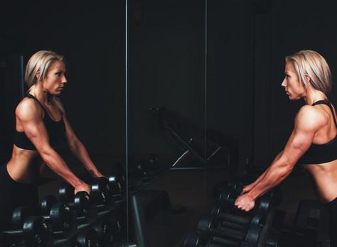 איך לנשום נכון במהלך האימון?