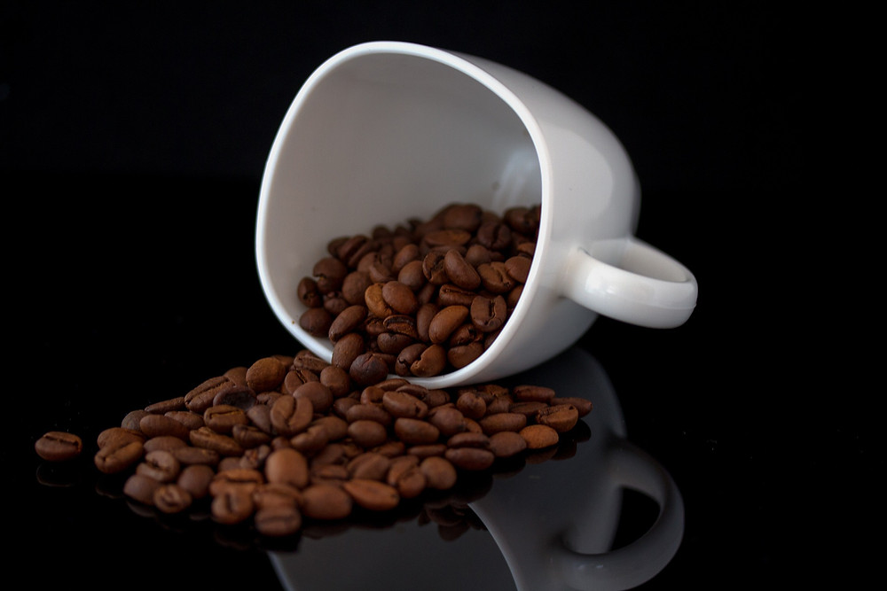 קפה שחור