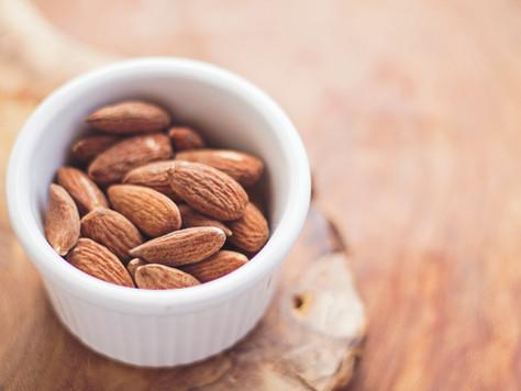 חלבונים מן הצומח- יש דבר כזה!