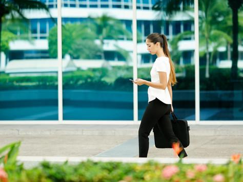 לשרוף קלוריות מבלי להתאמן