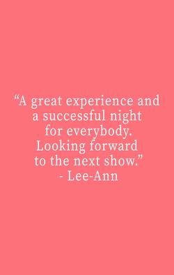 Lee-Ann