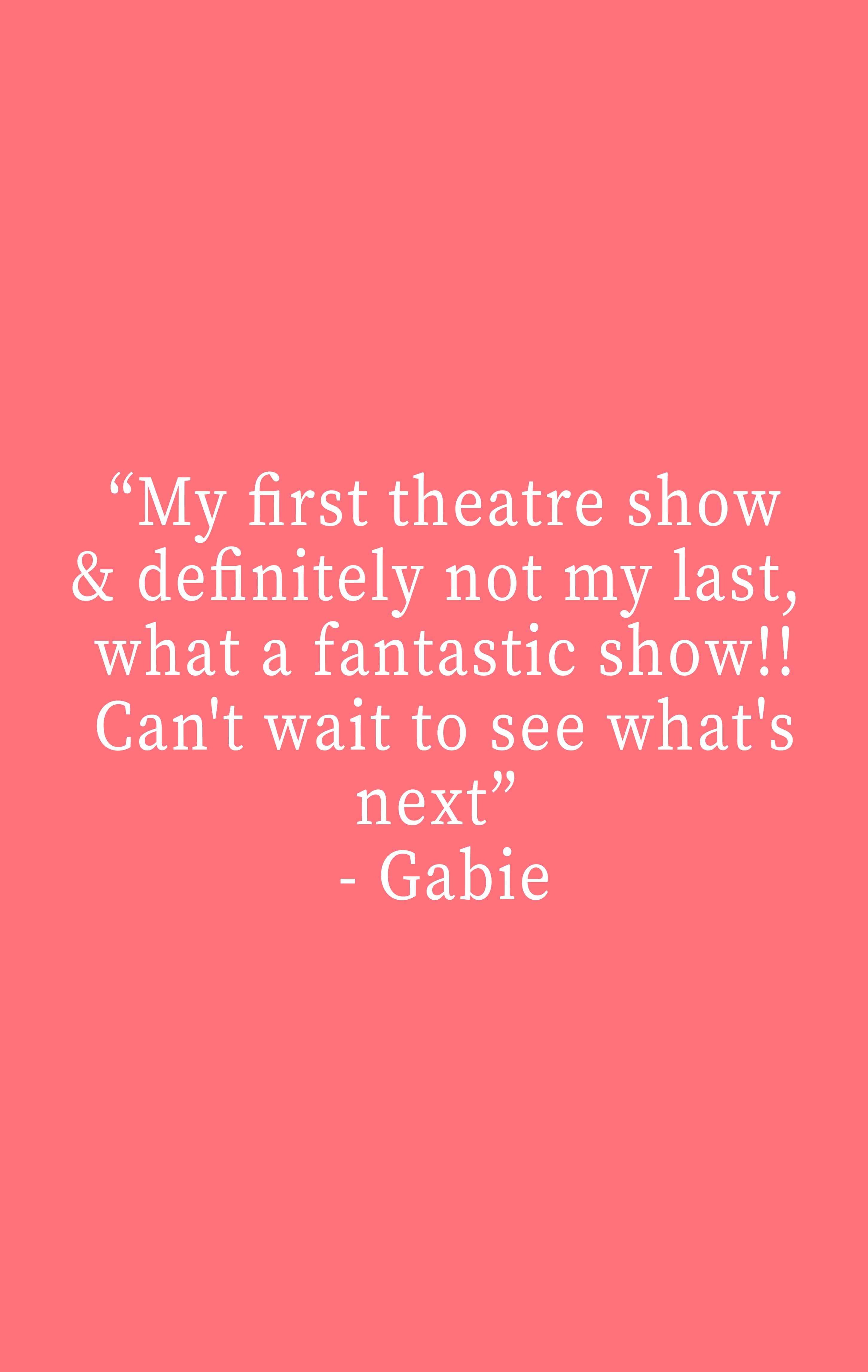 Gabie