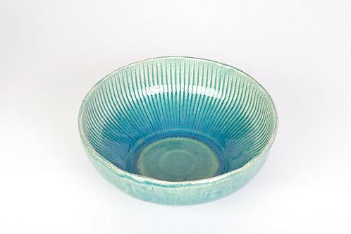 Iridian Bowl