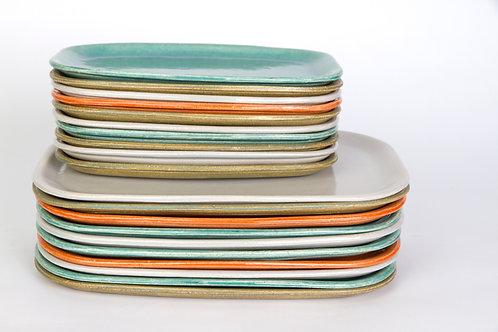 Zenith Plate