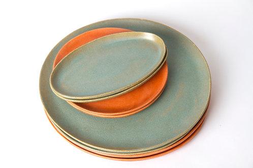 Satellite Plates