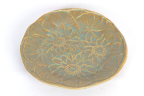 L & J's Lotus Plates