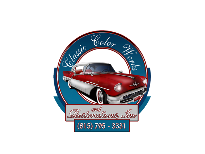 Classic Color Works and Restorations, Classic Cars, Hot Rods, Muscle Cars, Automotive Paint, Air  Brushing, True Fire, Metal Fabrication