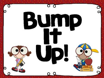 """Bump It Up"" Strategy"
