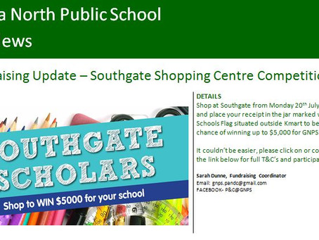 Southgate Scholars