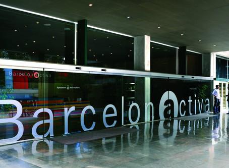 Barcelonactiva pour ceux qui ont l'âme d'entreprendre!