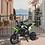 Thumbnail: 2-Stroke 49CC Kids Gas Dirt Bike (EPA Registered, NO CA sales), Green