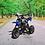 Thumbnail: 2-Stroke 49CC Kids Gas Dirt Bike (EPA Registered, NO CA sales), Blue