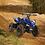 Thumbnail: 350W 24V Mars Electric ATV Mini Quad Four Wheeler for Kids (Blue)