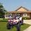 Thumbnail: 350W 24V Sonora Electric ATV Mini Quad Four Wheeler for Kids (Pink Camo)