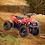 Thumbnail: 500W 36V Monster Electric ATV Mini Quad Four Wheeler for Kids (Orange)