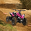 Thumbnail: 350W 24V Mars Electric ATV Mini Quad Four Wheeler for Kids (Pink)