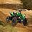Thumbnail: 350W 24V Mars Electric ATV Mini Quad Four Wheeler for Kids (Green)