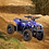 Thumbnail: 500W 36V Monster Electric ATV Mini Quad Four Wheeler for Kids (Blue)