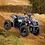 Thumbnail: 500W 36V Monster Electric ATV Mini Quad Four Wheeler for Kids (Green)