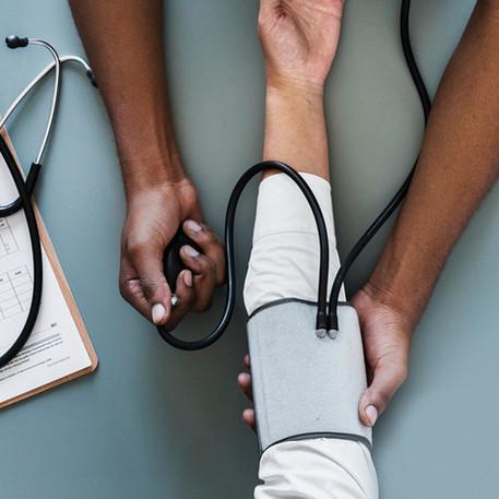 מכשור רפואי ובדיקות ביתיות