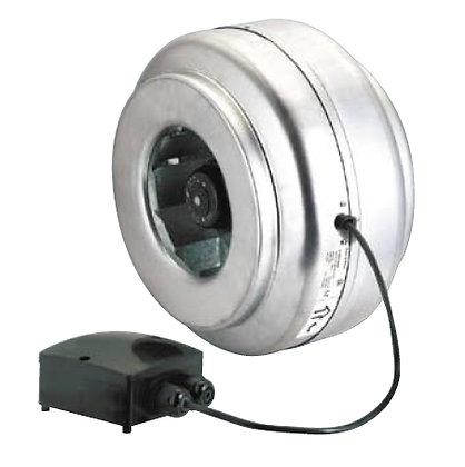 Radiální ventilátor RM 160