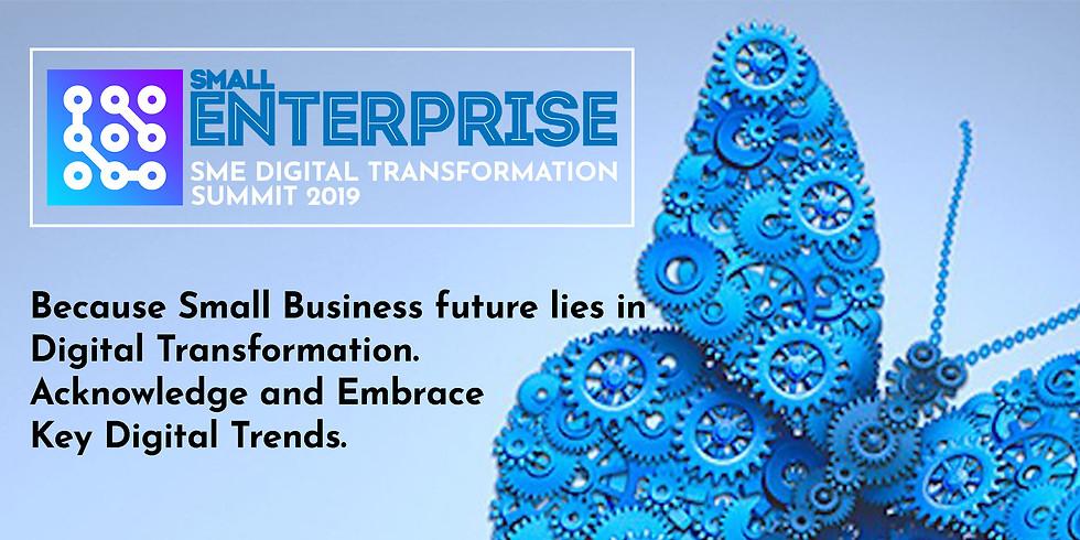 SME Digital Transformation Summit 2019