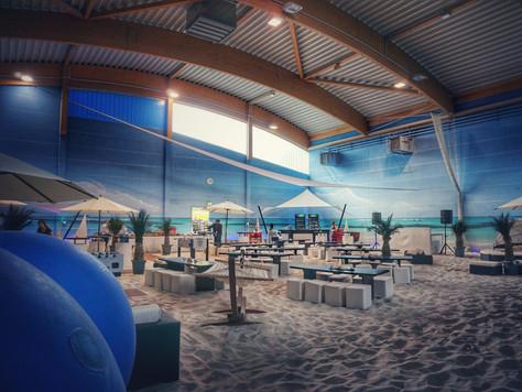 Sommerfest Neusoft Technology Solutions