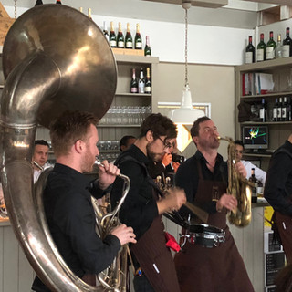 DpA _Küchenflashmob_