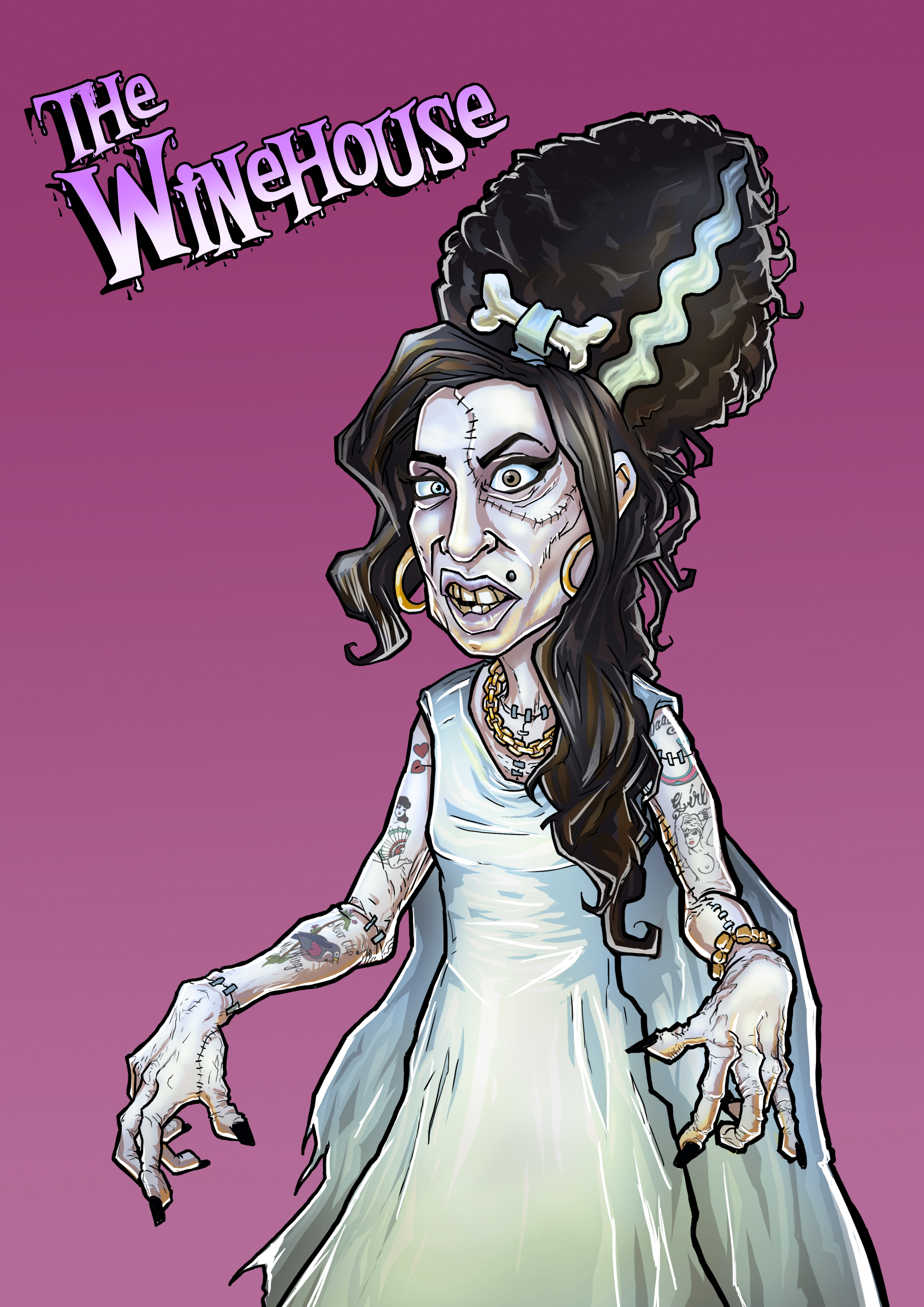 The Winehouse