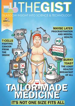 TheGIST Issue 7-1