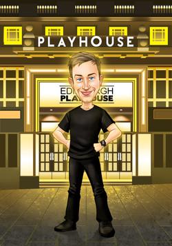 Theatre Portrait