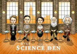 Science Den