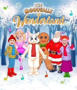 The McDougalls in Wonderland