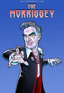 The Morrissey Facebook