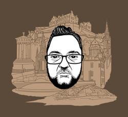 Edinburgh Face
