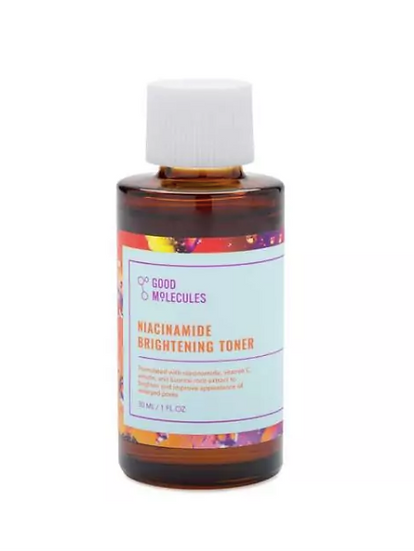 Niacinamide Brightening Toner - Travel Size
