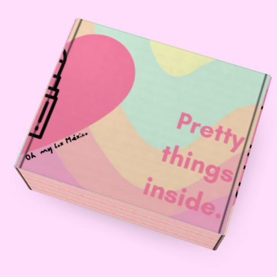 Oh my box