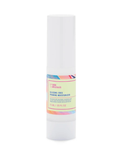 Silicone-Free Priming Moisturizer - Travel Size