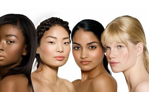 ¿Como identificar mi tipo de piel?