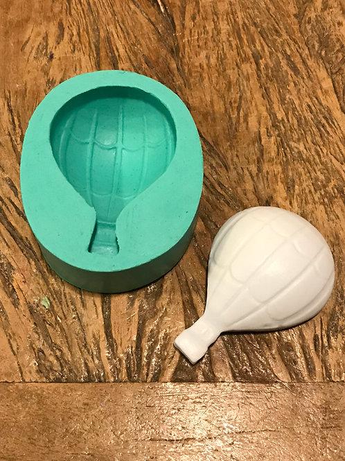Molde de Silicone - Balão